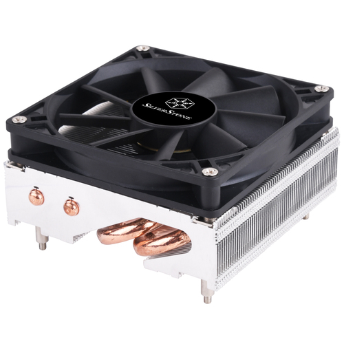 Silverstone AR11 Low Profile CPU Cooler Main Picture