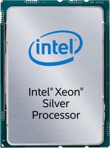 Intel Xeon Silver 4114 2.2GHz Ten Core 13.75MB 85W Main Picture