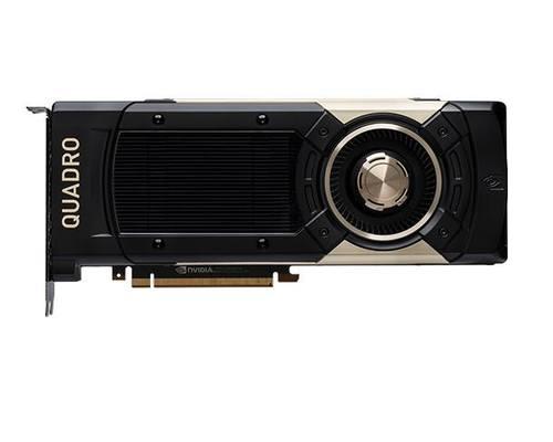 PNY Quadro GV100 PCI-E 32GB Main Picture