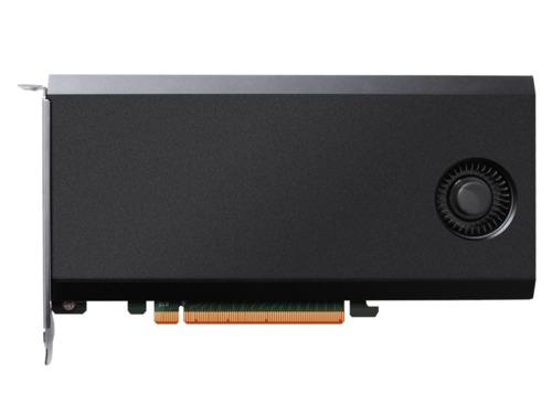 HighPoint SSD7101A-1 Quad M.2 RAID Card Main Picture