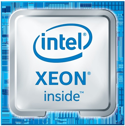 Intel Xeon E-2186G 3.8Ghz Six Core 12MB 95W Main Picture