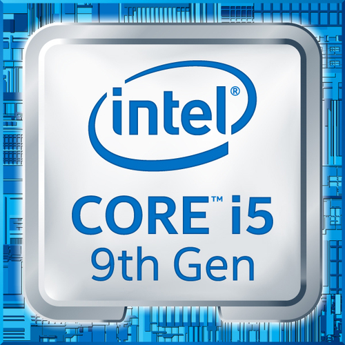 Intel Core i5 9600K 3.6GHz Six Core 9MB 95W Main Picture