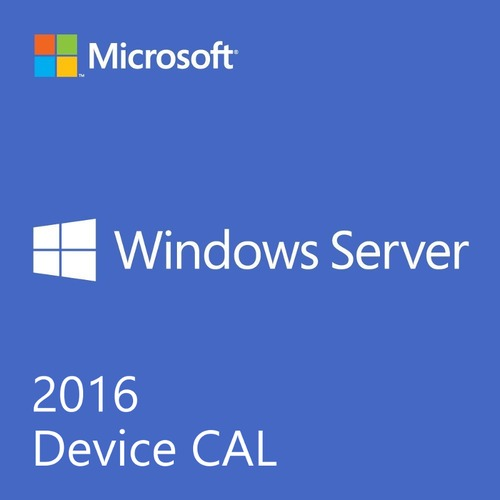 MS Server 2016 5 Device CAL Pack Main Picture