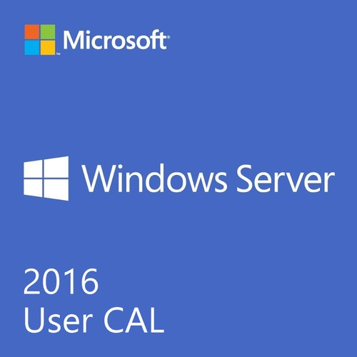 MS Server 2016 5 User CAL Pack Main Picture