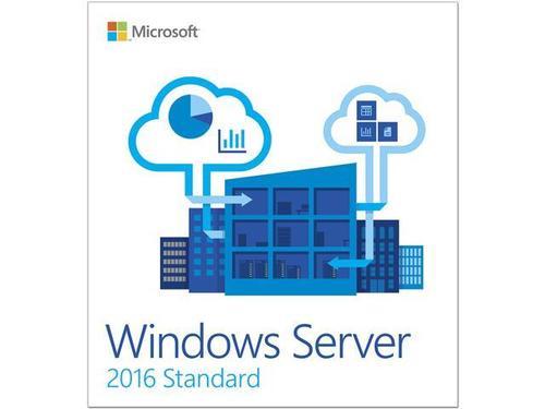 Windows Server 2016 Standard (16 core) Main Picture
