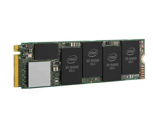Intel 660p 512GB M.2 SSD Main Picture