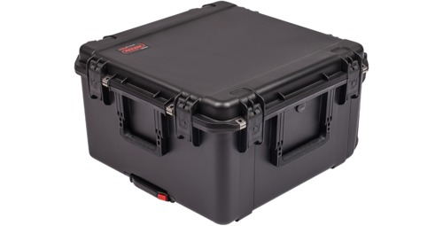 Silverstone SG10 SKB Rugged Carrying Case Main Picture