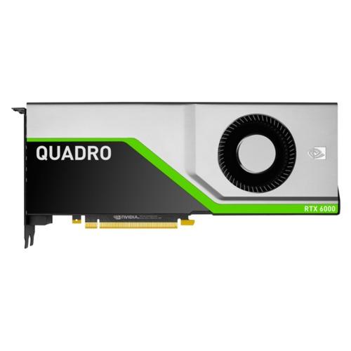 NVIDIA Quadro RTX 6000 PCI-E 24GB Main Picture