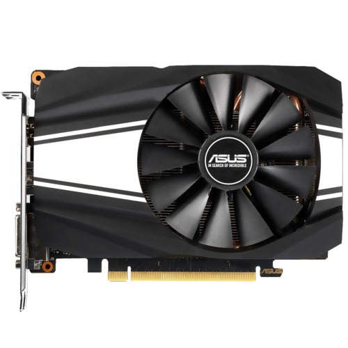 Asus GeForce RTX 2060 6GB Open Air Main Picture