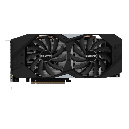 Gigabyte GeForce RTX 2060 WINDFORCE 6GB Open Air Main Picture