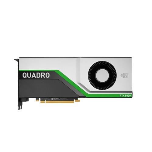 NVIDIA Quadro RTX 5000 PCI-E 16GB Main Picture