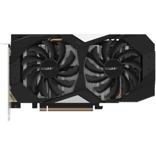 Gigabyte GeForce GTX 1660 Ti OC 6GB Open Air Main Picture