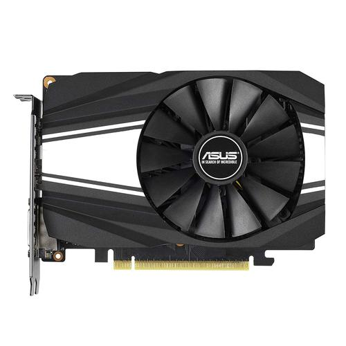 Asus GeForce GTX 1660 Ti Phoenix OC 6GB Open Air Main Picture