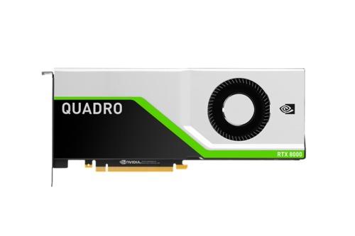 NVIDIA Quadro RTX 8000 PCI-E 48GB Main Picture