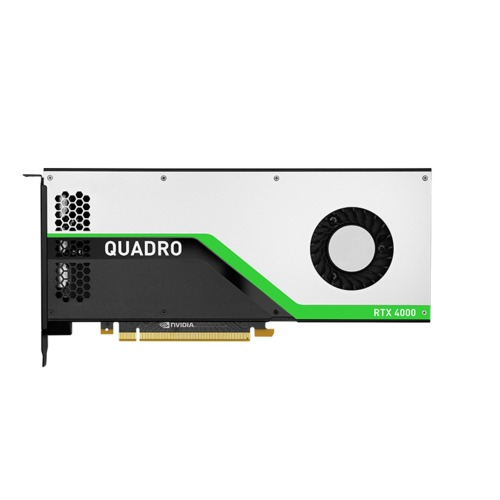 NVIDIA Quadro RTX 4000 PCI-E 8GB Main Picture