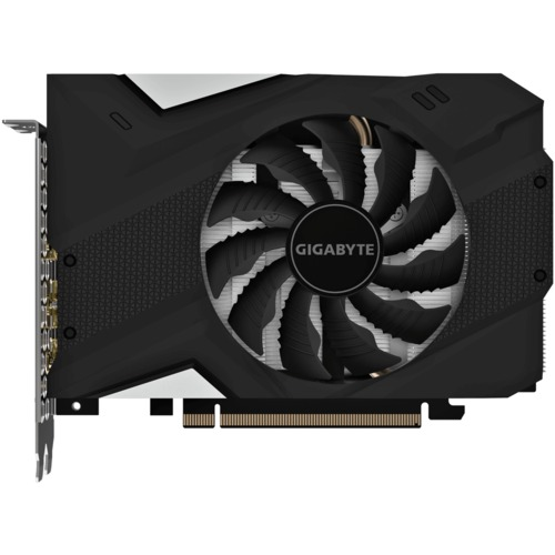 Gigabyte GeForce GTX 1660 Ti Mini ITX OC 6GB Open Air Main Picture