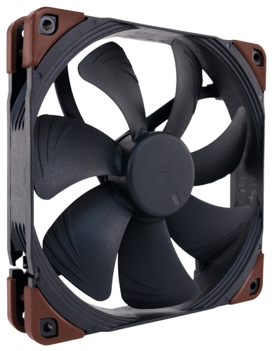 Noctua 120mm NF-F12 iPPC-3000 PWM Main Picture