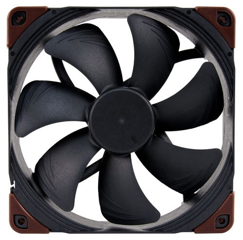 Case Fans Upgrade Kit (Performance PWM Ramping specialized for Midi) Main Picture