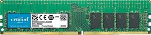 Crucial DDR4-2933 16GB ECC Reg. Main Picture