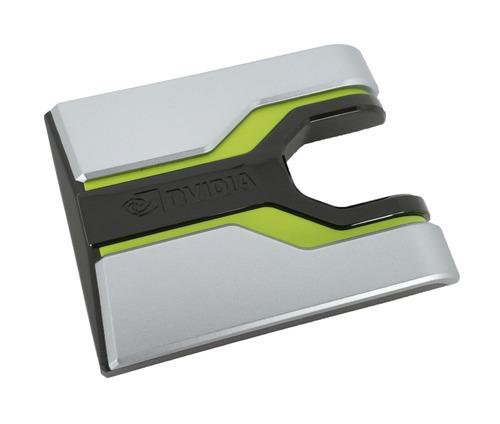 NVIDIA Quadro RTX 8000 NVLink HB Bridge 2-Slot Main Picture