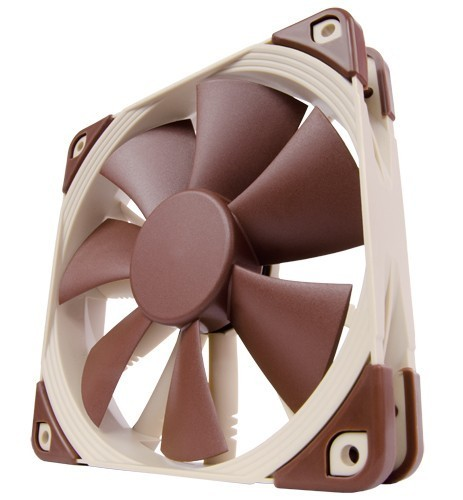 Case Fans Upgrade Kit (Quiet PWM Ramping specialized for SG10) Main Picture
