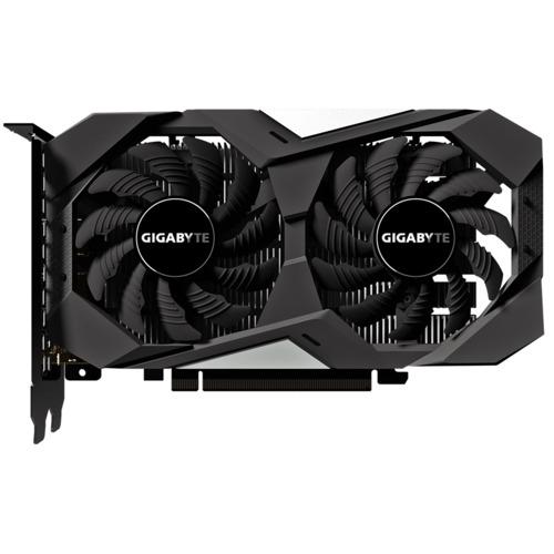 Gigabyte GeForce GTX 1650 OC 4GB Open Air Main Picture