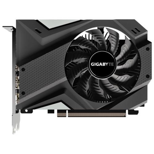 Gigabyte GeForce GTX 1650 ITX 4GB Open Air Main Picture