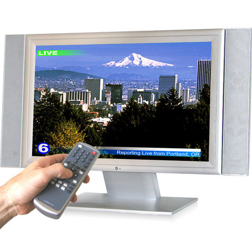 CTL NEXUS NX3200 32 inch LCD TV Main Picture