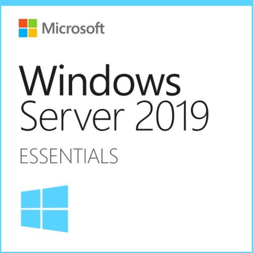 Windows Server 2019 Essentials Main Picture