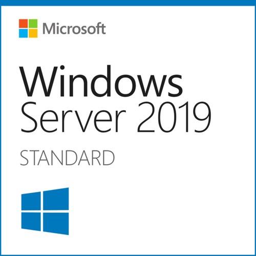 Windows Server 2019 Standard (16 core) Main Picture