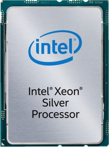 Intel Xeon Silver 4214 2.2GHz Twelve Core 16.5MB 85W Main Picture