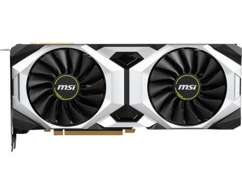 MSI GeForce RTX 2080 SUPER Ventus OC 8GB Open Air Main Picture