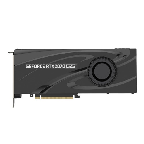 NVIDIA GeForce RTX 2070 SUPER 8GB Blower Fan <b><font color=red>OUT OF STOCK</font></b> Main Picture