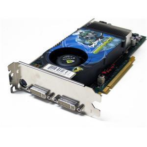 XFX GeForce 6800 Ultra 256MB PCI-E Main Picture