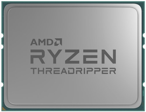 AMD Ryzen Threadripper 3970X 3.7GHz 32 Core 280W Main Picture