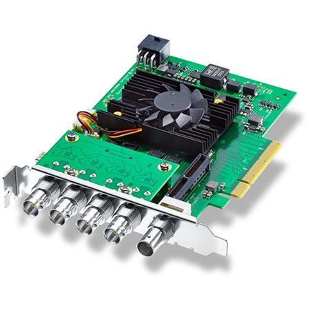 Blackmagic Design Decklink 8K Pro Capture Card Main Picture