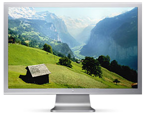 Apple 30 inch Cinema Display Main Picture