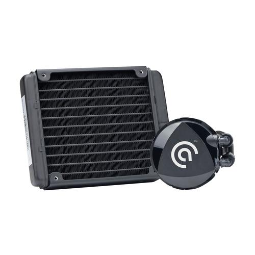 Asetek 650LS 120mm CPU Cooler Main Picture