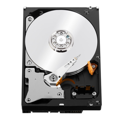 Western Digital Red 12TB SATA3 Main Picture