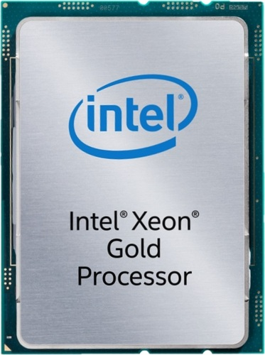 Intel Xeon Scalable Gold 6256 3.6GHz Twelve Core 33MB 205W Main Picture