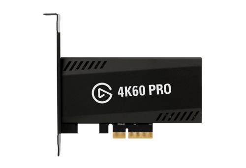 Elgato 4K60 Pro MK.2 HDMI PCI-E Capture Card Main Picture