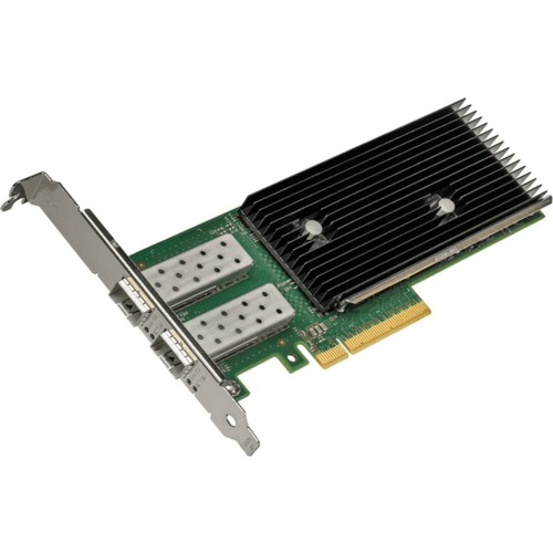 Intel Converged Network Adapter X722-DA2 Dual 10GbE SFP+ Main Picture