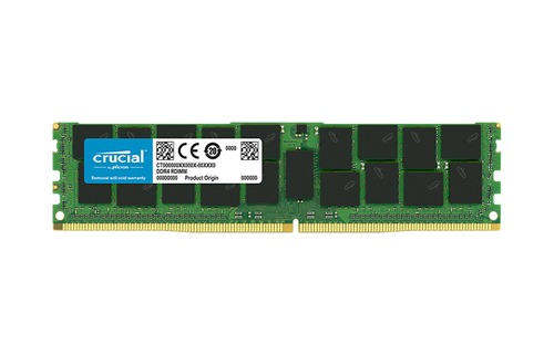 Crucial DDR4-3200 64GB ECC Reg. Main Picture