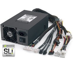 PC Power & Cooling Turbo-Cool 850 Extended ATX SSI Certified Main Picture