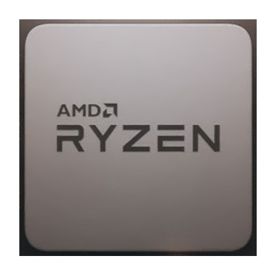 AMD Ryzen 7 3800XT 3.9GHz Eight Core 105W Main Picture