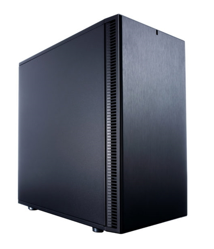 Fractal Design Define Mini C Main Picture