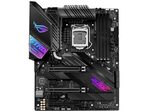 Asus ROG STRIX Z490-E Main Picture