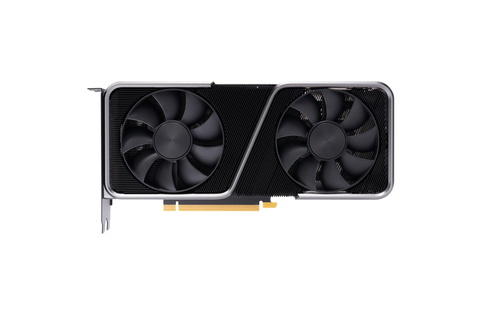 NVIDIA GeForce RTX 3070 8GB Founders Edition Main Picture
