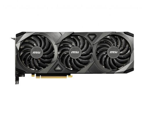 MSI GeForce RTX 3090 Ventus OC 24GB Open Air Main Picture