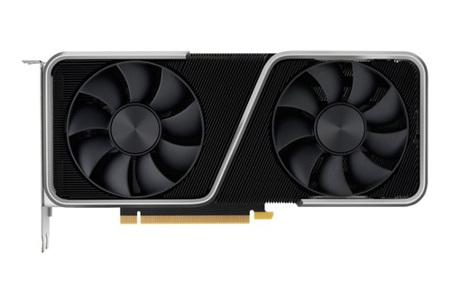 NVIDIA GeForce RTX 3060 Ti 8GB Founders Edition Main Picture